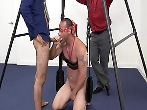 Naked straight ginger wanking and amateur ass gay Teamwork makes