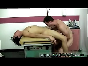 Old gay doctors sex videos I described to him a method he might be
