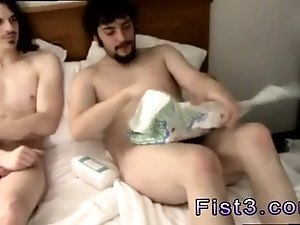 Gay men sucking cock slow and long free porn xxx The Master Directs His