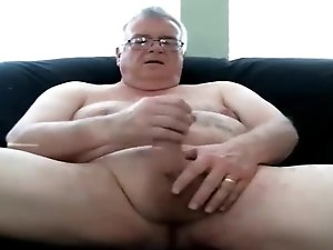 Daddy Says He is a Male Whore