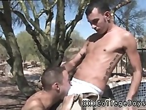 Fucking before hair saving gay porn videos xxx He shortly had his forearm