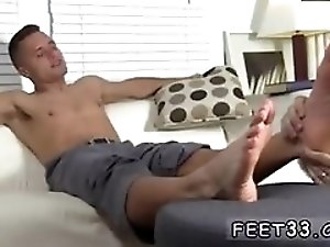 Ton online gay porn movies first time Rich a tenant of landlord Tommy s