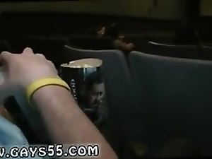 Stories gay twink public Fucking In The Theater