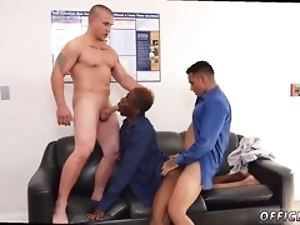Movies boy gay porn free The team that works together, ravages together